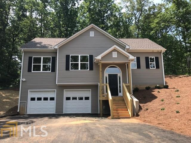 433 Hampton Forest Trl, Dahlonega, GA 30533 (MLS #8590031) :: Bonds Realty Group Keller Williams Realty - Atlanta Partners