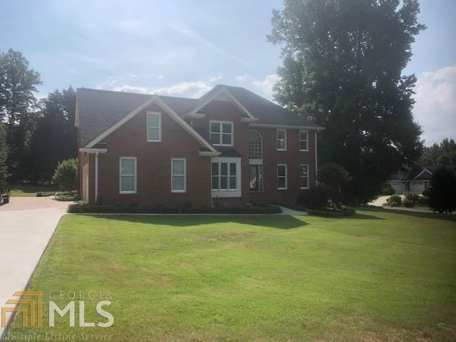 121 Etowah Drive Se, Rome, GA 30161 (MLS #8590085) :: Bonds Realty Group Keller Williams Realty - Atlanta Partners
