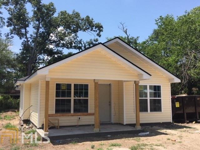 4951 Meding Street, Savannah, GA 31405 (MLS #8590268) :: The Heyl Group at Keller Williams