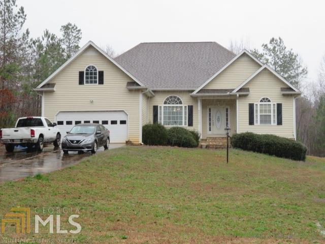 565 Eagles Nest Circle, Carrollton, GA 30116 (MLS #8590396) :: Rettro Group