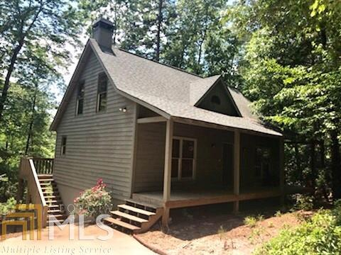 388 Hound Dog Lane, Dahlonega, GA 30533 (MLS #8590547) :: Bonds Realty Group Keller Williams Realty - Atlanta Partners