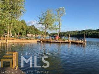 0 Turtle Cove, Clayton, GA 30525 (MLS #8590586) :: Team Cozart