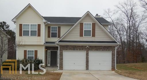 4700 Ferncrest Place, Douglasville, GA 30134 (MLS #8590588) :: The Heyl Group at Keller Williams
