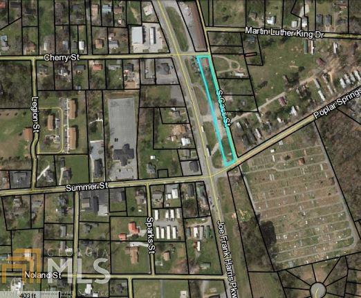 5826 Joe Frank Harris Pkwy, Adairsville, GA 30103 (MLS #8590678) :: RE/MAX Eagle Creek Realty