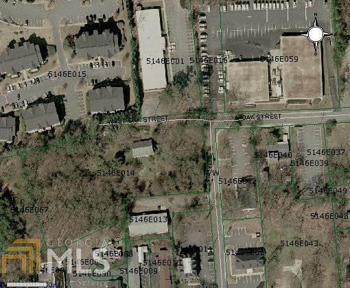 415 Oak Street, Lawrenceville, GA 30046 (MLS #8590714) :: The Heyl Group at Keller Williams