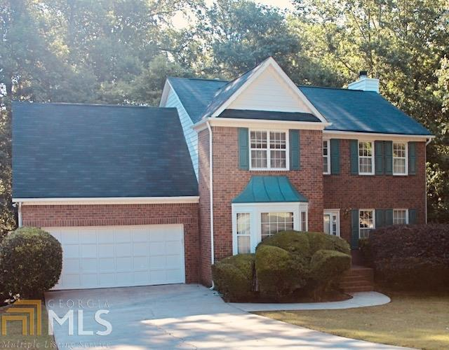 1605 SW Versailles Drive, Atlanta, GA 30331 (MLS #8590724) :: Team Cozart