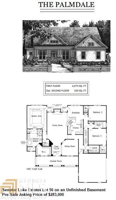 1081 Denton Rd, Douglasville, GA 30134 (MLS #8590776) :: Bonds Realty Group Keller Williams Realty - Atlanta Partners