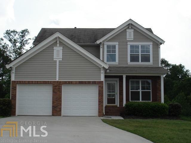 1709 Chinaberry Ct, Stockbridge, GA 30281 (MLS #8590873) :: The Heyl Group at Keller Williams