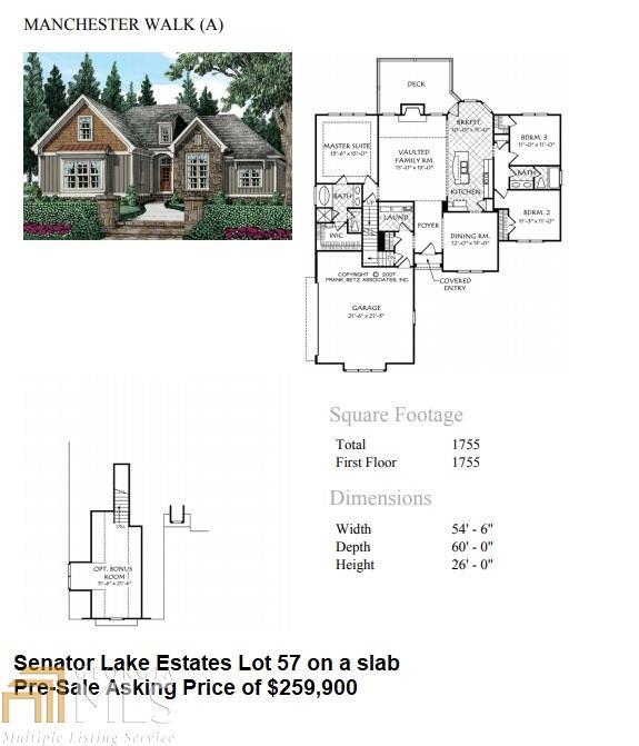 0 Denton Rd, Douglasville, GA 30134 (MLS #8591017) :: Bonds Realty Group Keller Williams Realty - Atlanta Partners