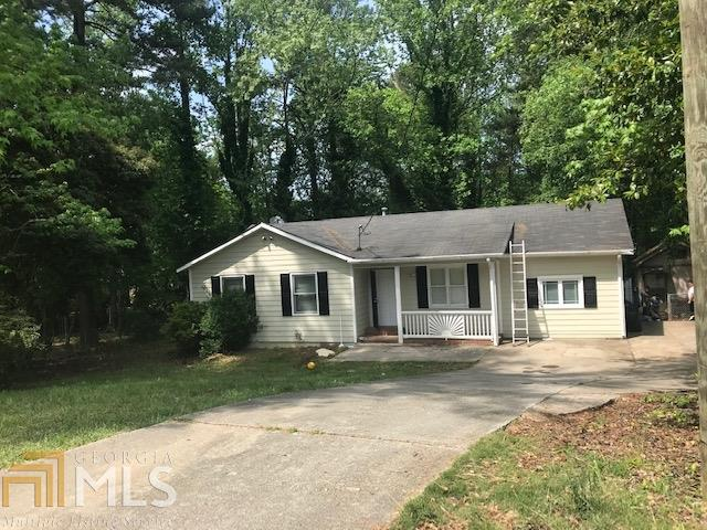 314 Chestnut Court, Lawrenceville, GA 30046 (MLS #8591020) :: The Heyl Group at Keller Williams