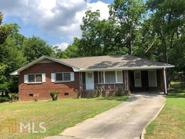 1769 Mural Cir, Morrow, GA 30260 (MLS #8591083) :: The Heyl Group at Keller Williams