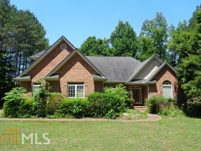 1265 Upchurch Rd, Mcdonough, GA 30252 (MLS #8591096) :: Rettro Group