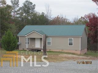 169 Griswoldville Short Cut, Macon, GA 31217 (MLS #8591181) :: Rettro Group