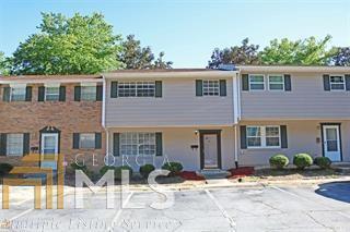 4701 Flatshoals Rd 14F, Union City, GA 30291 (MLS #8591328) :: Rettro Group