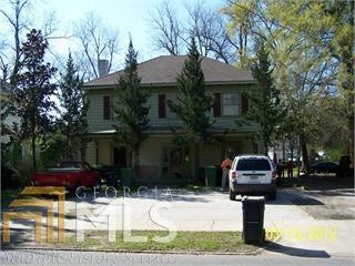 622 W Poplar St, Griffin, GA 30223 (MLS #8591669) :: The Heyl Group at Keller Williams