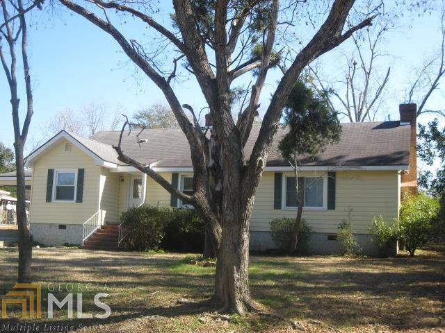 203 Dogwood Dr, Sylvania, GA 30467 (MLS #8591675) :: Bonds Realty Group Keller Williams Realty - Atlanta Partners