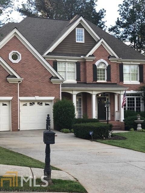 674 Red Sunset Cir, Powder Springs, GA 30127 (MLS #8591818) :: Buffington Real Estate Group