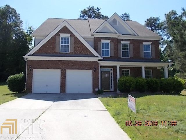 6258 Hazelnut Ct, Morrow, GA 30260 (MLS #8592012) :: The Heyl Group at Keller Williams