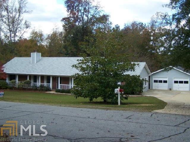 115 Dove Valley Ln, Athens, GA 30606 (MLS #8592623) :: The Heyl Group at Keller Williams