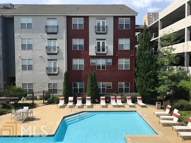 435 N Highland Ave, Atlanta, GA 30312 (MLS #8593869) :: Rettro Group