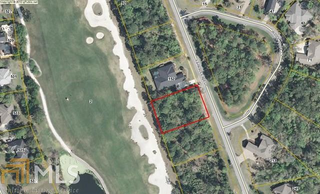 172 Fairways Edge #09, St. Marys, GA 31558 (MLS #8593938) :: Royal T Realty, Inc.
