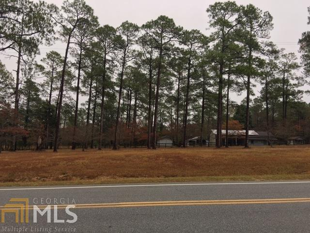 1041 Rhine Hwy, Eastman, GA 31023 (MLS #8595165) :: Team Cozart