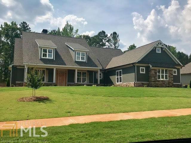 223 Blue Point Pkwy #89, Fayetteville, GA 30215 (MLS #8595238) :: The Heyl Group at Keller Williams