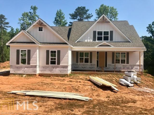 190 Discovery Lake Dr, Fayetteville, GA 30215 (MLS #8595247) :: The Heyl Group at Keller Williams