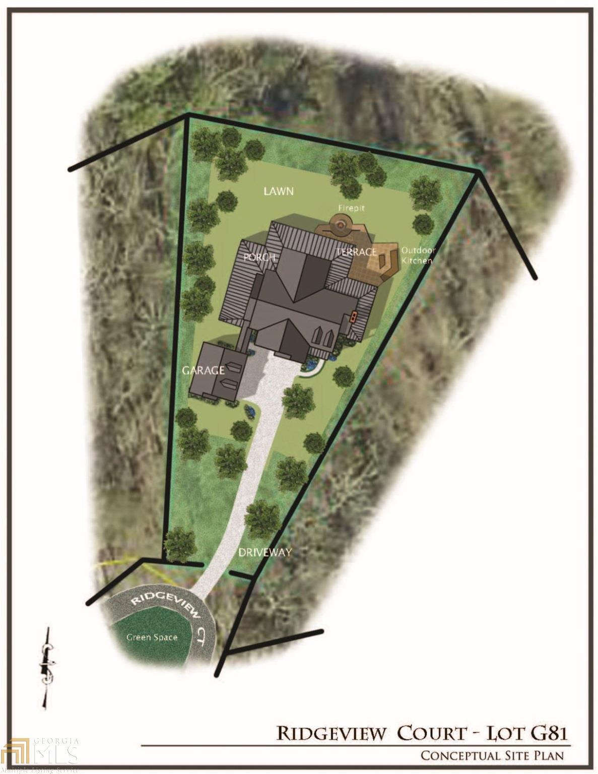 0 Ridge View Court - Photo 1