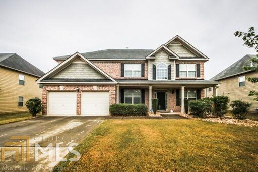 1363 Cochran Xing, Mcdonough, GA 30252 (MLS #8596426) :: Buffington Real Estate Group