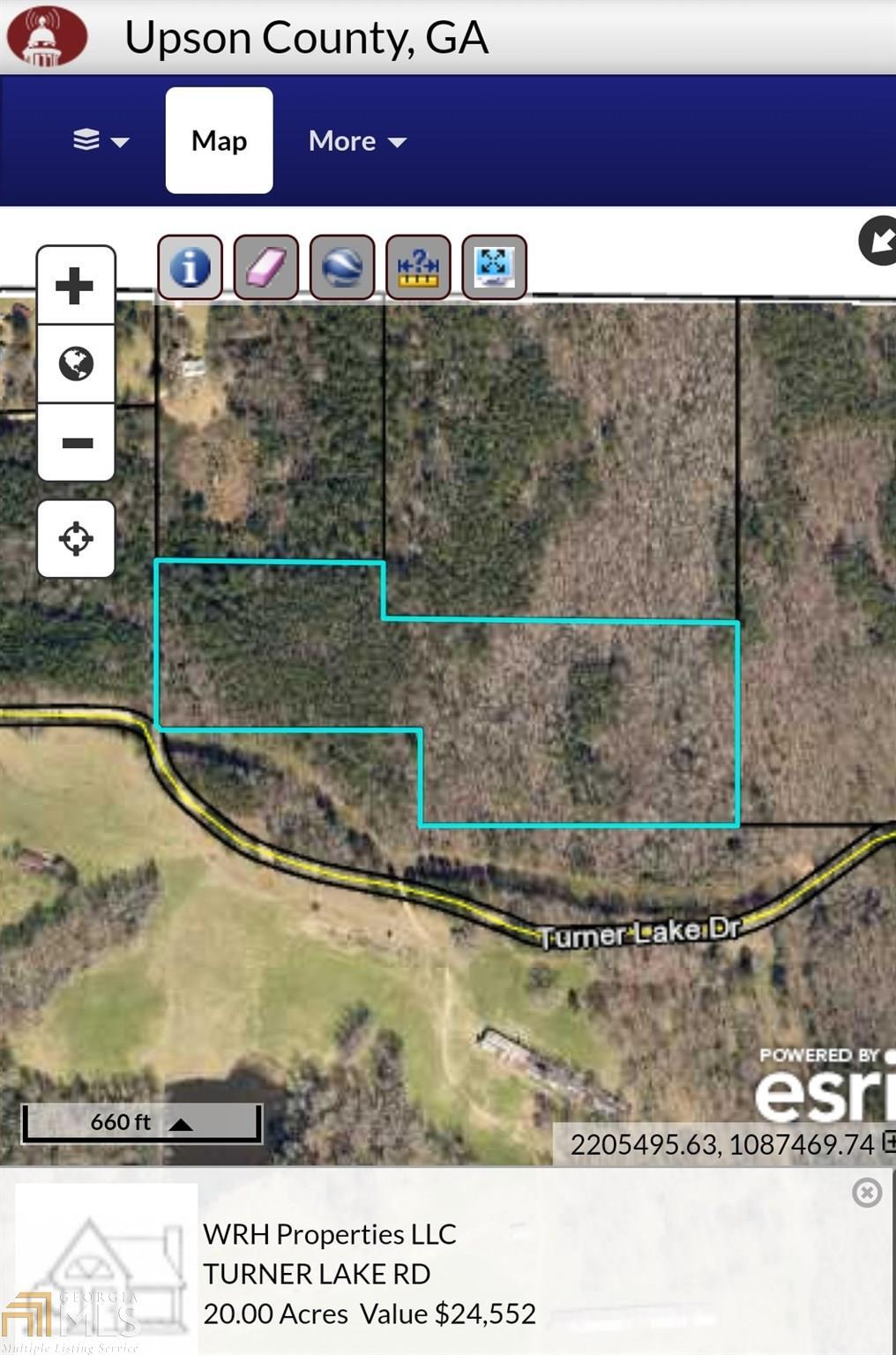 0 Turner Lake Rd - Photo 1