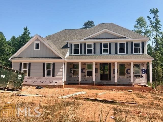 200 Discovery Lake Dr #189, Fayetteville, GA 30215 (MLS #8596754) :: The Heyl Group at Keller Williams