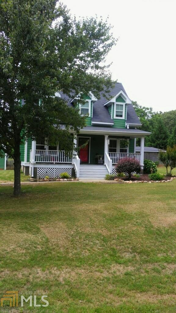 294 Brickyard Rd, Comer, GA 30629 (MLS #8597040) :: Rettro Group