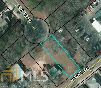 41 Spence Ave, Newnan, GA 30263 (MLS #8597318) :: The Heyl Group at Keller Williams