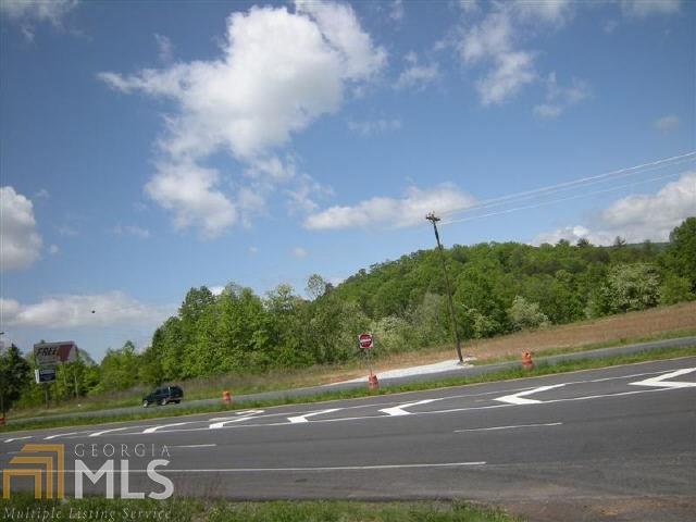 0 Highway 441 S, Clayton, GA 30525 (MLS #8597319) :: Rettro Group