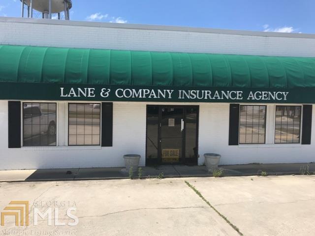 302 W Ogeechee St, Sylvania, GA 30467 (MLS #8597585) :: Bonds Realty Group Keller Williams Realty - Atlanta Partners