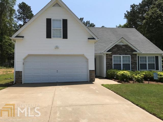 185 Hampton Oaks Cir, Villa Rica, GA 30180 (MLS #8597937) :: Athens Georgia Homes
