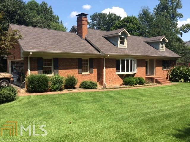 4803 Chamblee Dunwoody Rd, Dunwoody, GA 30338 (MLS #8598555) :: The Heyl Group at Keller Williams