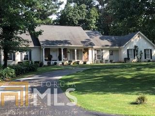 1031 Marthas Way, Conyers, GA 30013 (MLS #8599098) :: Rettro Group