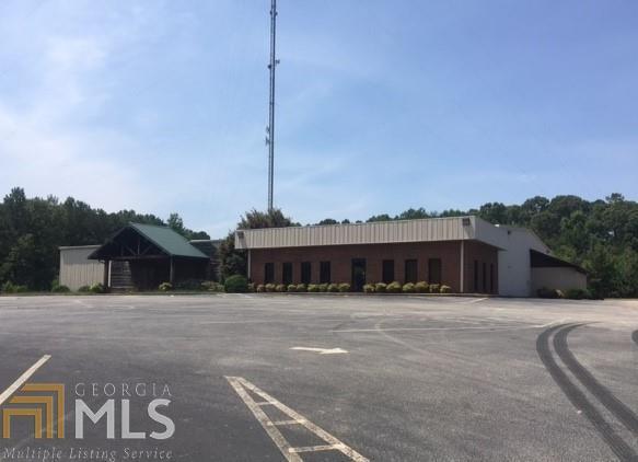 2139 Greenville Rd, Lagrange, GA 30240 (MLS #8601000) :: Rettro Group