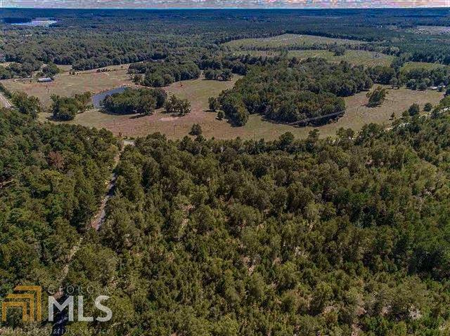 0 Harmony Road & Jefferson 56.31 Ac, Eatonton, GA 31024 (MLS #8601246) :: The Stadler Group