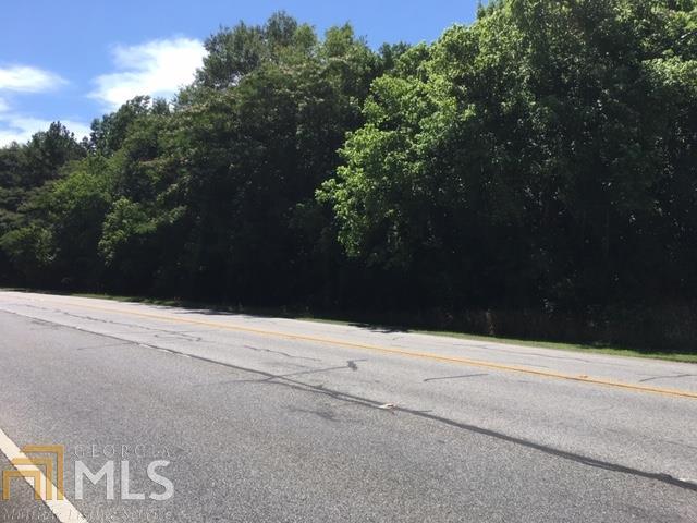 0 Highway 48, Summerville, GA 30747 (MLS #8601266) :: The Realty Queen Team