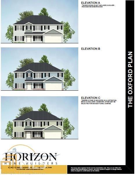 420 Timberland Cir, Richmond Hill, GA 31324 (MLS #8601378) :: Buffington Real Estate Group