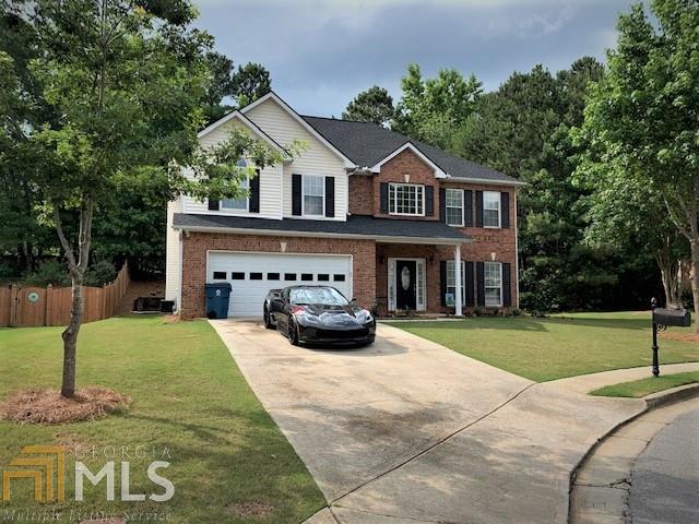2336 Hampton Park Dr, Buford, GA 30519 (MLS #8601405) :: Athens Georgia Homes