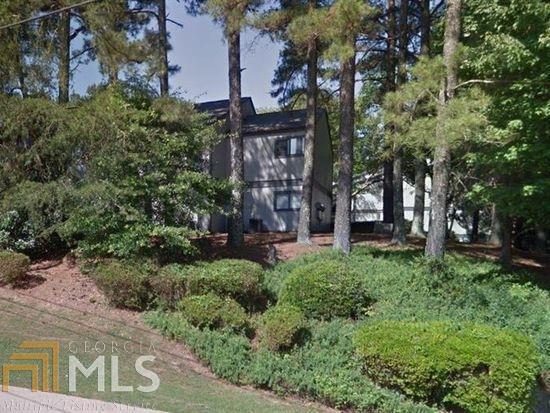 3794 Kensingwood Trce, Decatur, GA 30032 (MLS #8601442) :: The Heyl Group at Keller Williams