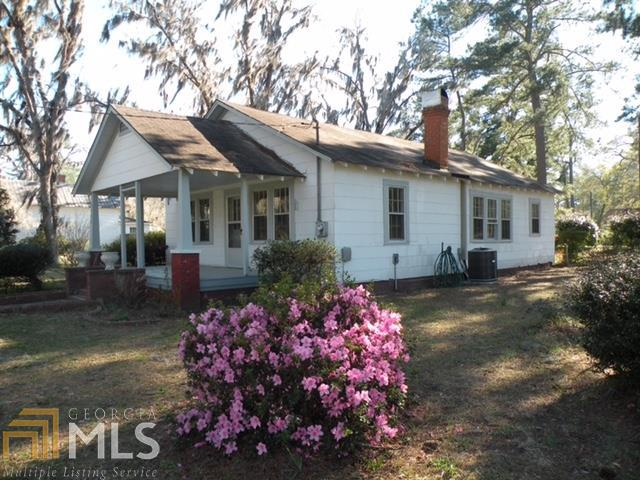 7790 Savannah Hwy, Newington, GA 30446 (MLS #8601604) :: Bonds Realty Group Keller Williams Realty - Atlanta Partners