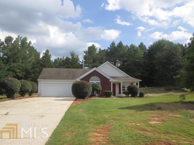 212 Huntington Way, Griffin, GA 30224 (MLS #8601936) :: The Heyl Group at Keller Williams