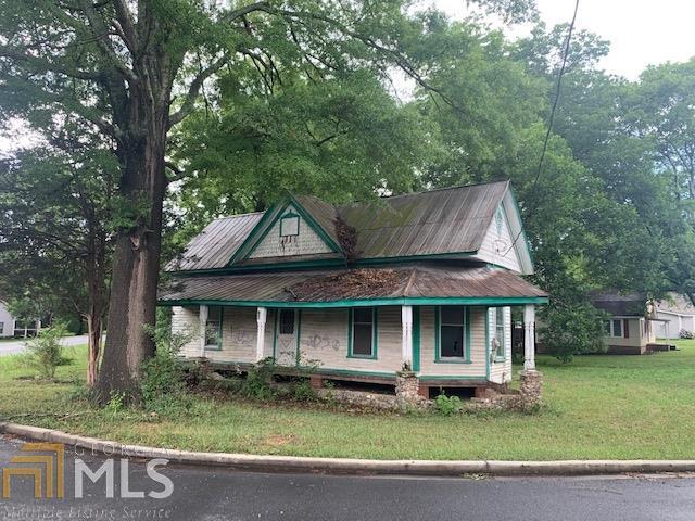 109 Chestnut St, Adairsville, GA 30103 (MLS #8601997) :: Ashton Taylor Realty