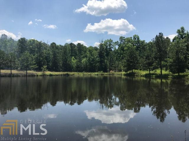 1560 Dumas Rd, Hillsboro, GA 31038 (MLS #8602019) :: The Heyl Group at Keller Williams