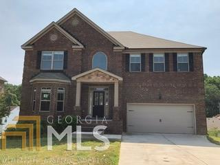6197 Florence Dr, Morrow, GA 30260 (MLS #8602224) :: The Heyl Group at Keller Williams